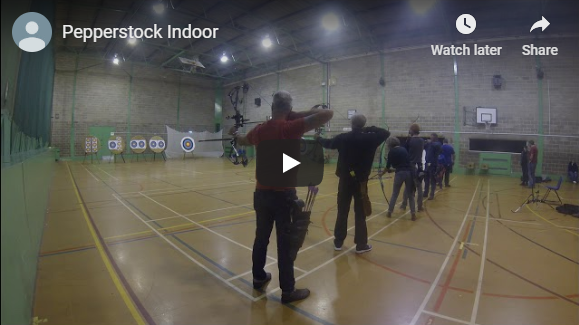 indoor shooting