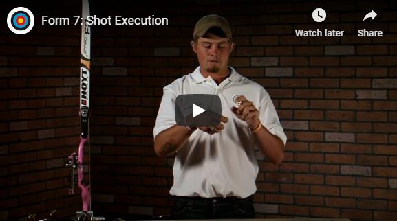 Shot execution